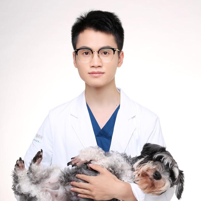 徐凡宠物医生