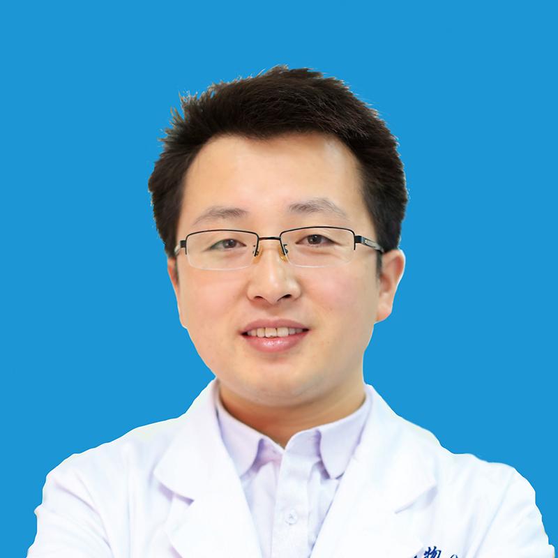 高俊峰宠物医生