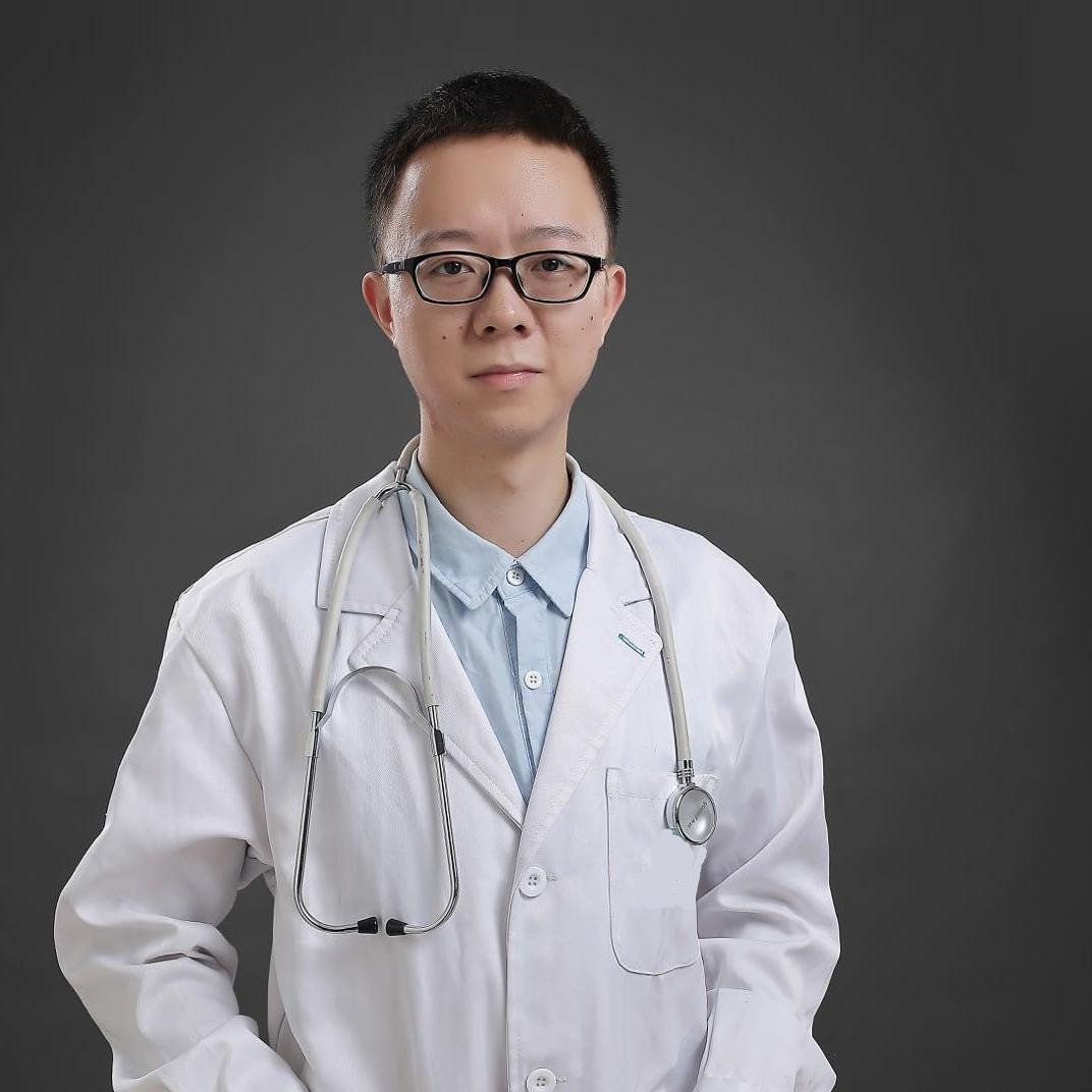 黄坤宠物医生