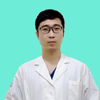 孔祥冬宠物医生