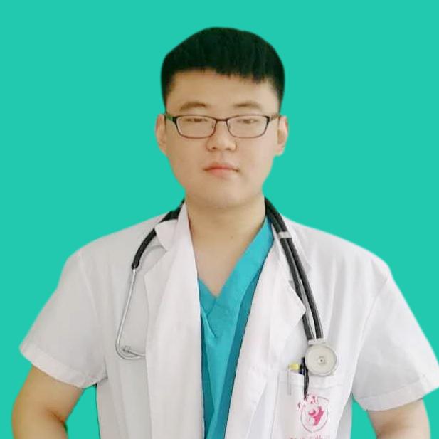 张旭昇宠物医生