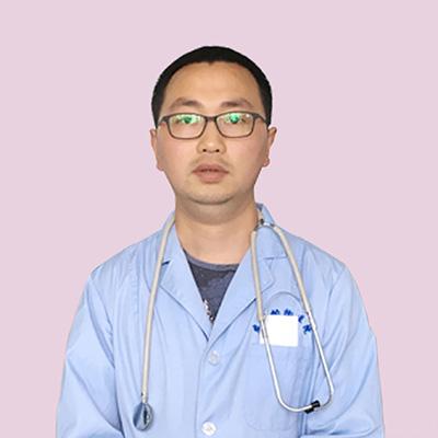 刘水宠物医生
